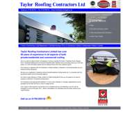 Taylor Roofing Contractors Limited