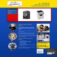 Mckissock appliance repairs