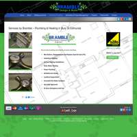 Bramble Design & Build Ltd / Plumbing & heating Engineers