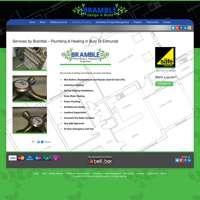Bramble Design & Build Ltd / Plumbing & heating Engineers