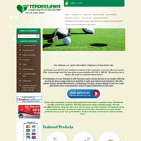 TENDERLAWN GSSI LTD