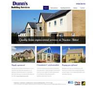 DUNNS BUILDING SERVICES