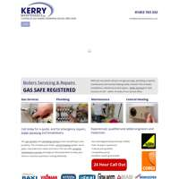 Kerry Maintenance Ltd