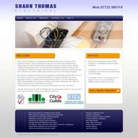 Shaun Thomas Electrical