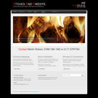 STOVES AND SWEEPS