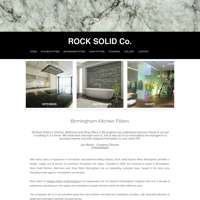 Rock Solid Design, Bulid & Maintenance Ltd