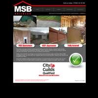 MSB Builders