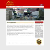 ND roofing and building services