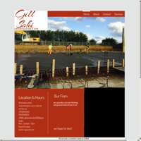 Gill constrution UK limited