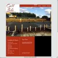 Gill constrution UK limited
