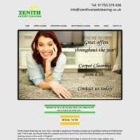 Zenith Carpet Cleaning
