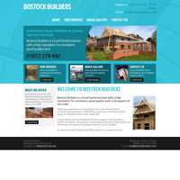 bostock builders