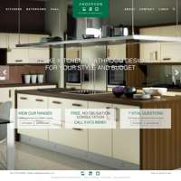 Anderson kitchens & bathrooms ltd