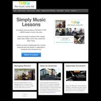 The Music Tutor Limited