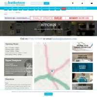 Bathstore - Hitchin