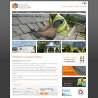 Grand Roofing