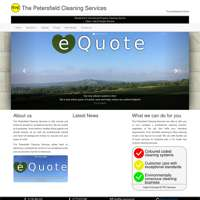 The Petersfield Cleaning Services