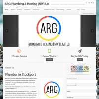 ARG Plumbing and Heating (NW) ltd