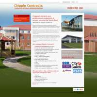 Chippie contracts ltd.