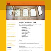 Property maintenance in mk