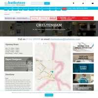 Bathstore Cheltenham