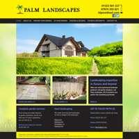 Palm Landscapes