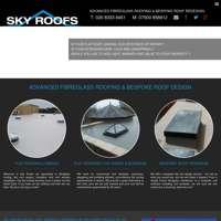 Sky Roofs Ltd