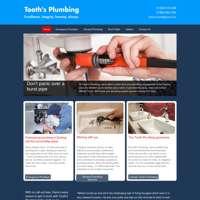 Tooths plumbing