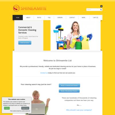 Shineamite Ltd