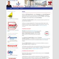 NJP Heating Services