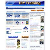 DIYframing Ltd