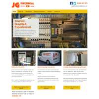 Jg electrical services ltd