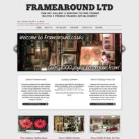 Framearound Ltd