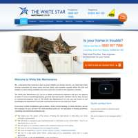 The White Star Maintenance Co Ltd