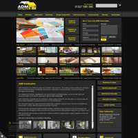 ADM Construction & Interior Solutions