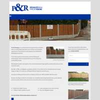 P&r fencing