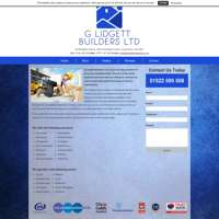 G Lidgett Builders Ltd