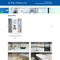 Bikini Bathrooms Ltd