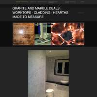 Granite and Marble Deals