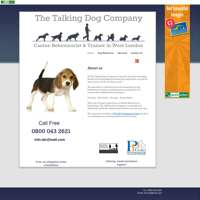 The Talking Dog Company