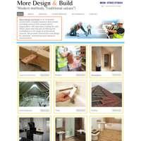 more design & build