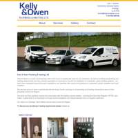 kelly & Owen plumbing & heating Ltd