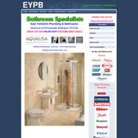 East Yorkshire Plumbing & Bathrooms