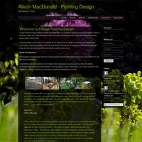 Foliage Planting Design