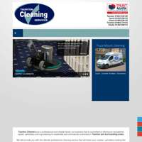 Taunton Cleaning Services