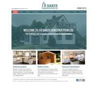 J R Baker Construction Ltd