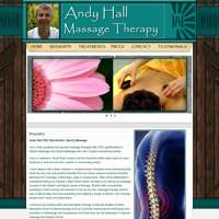 Andy Hall Massage Therapy