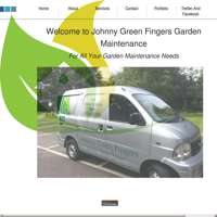 Johnny Green Fingers Garden Maintenance
