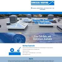 sureseal roofing