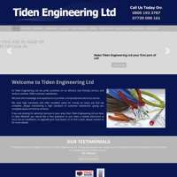 Tiden Engineering (Electrics) Ltd
